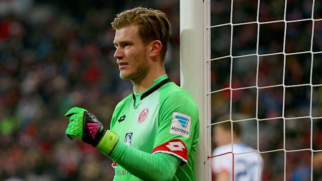 Loris Karius has signed for Liverpool on a long-term contract after agreeing a switch from Mainz, the Anfield club have confirmed.