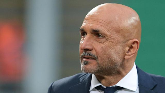 Inter have fallen behind Roma and Lazio in the battle for Champions League qualification, but Luciano Spalletti has faith in his side.