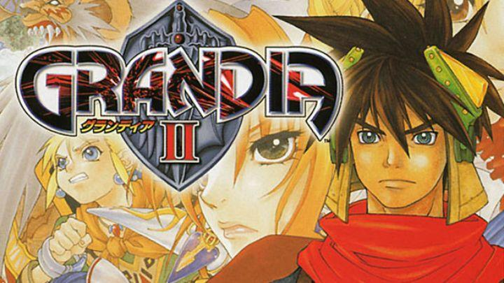 Dreamcast RPG Grandia 2 headed for HD PC release