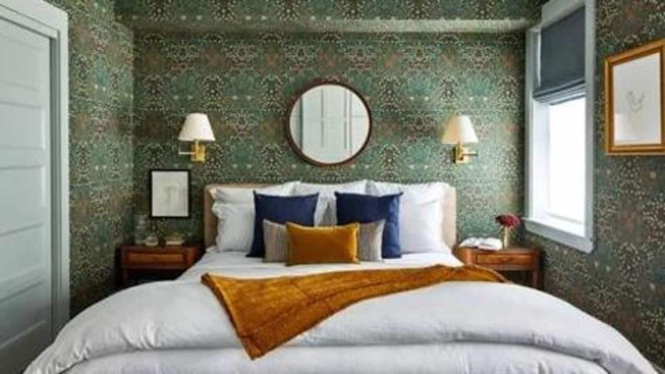 Five things to do to enhance your bedroom design
