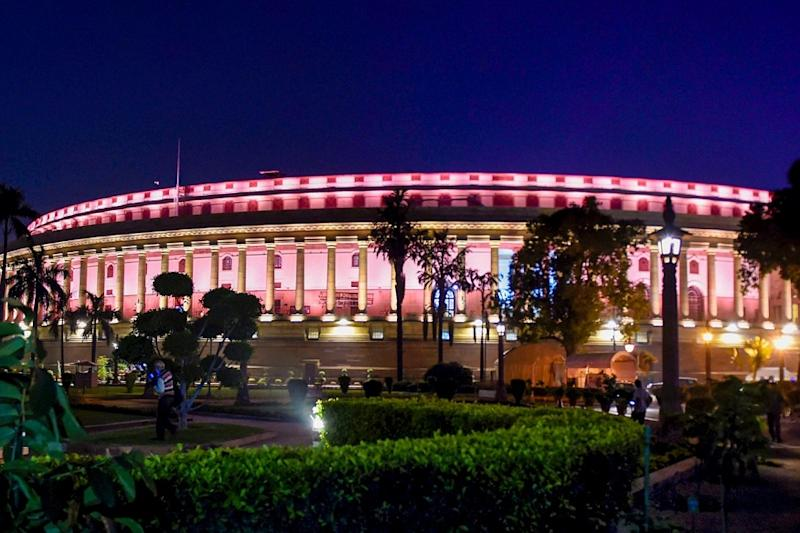 As Winter Session Begins, Here's a Look at Key Bills Likely to be Discussed in Parliament