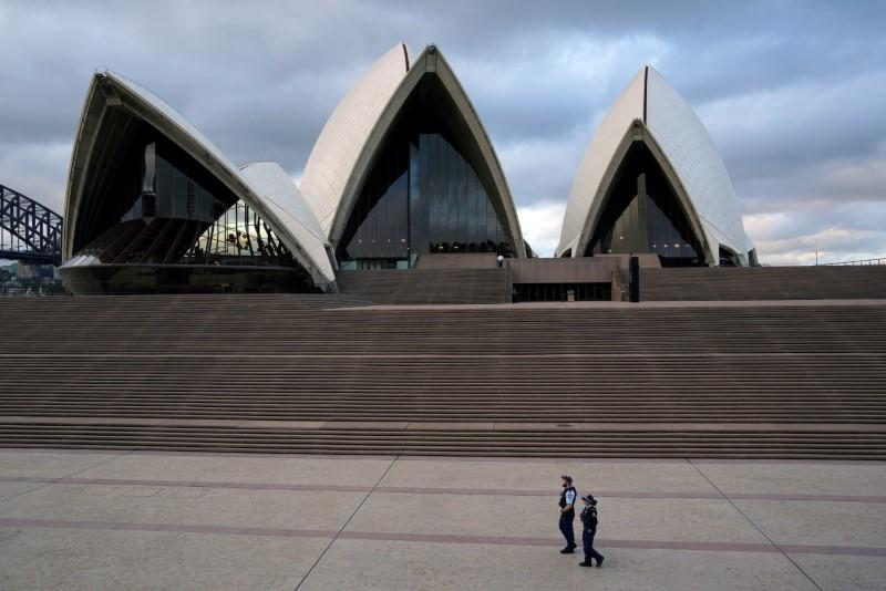 Australia mulls return of crowds to sporting stadiums as COVID-19 cases slow