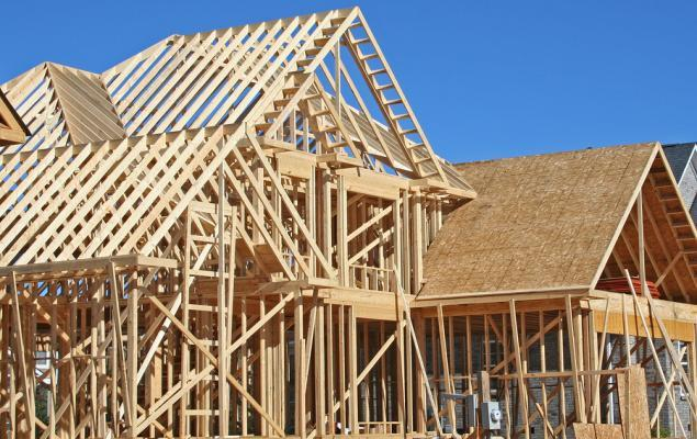 ETFs in Focus as New Home Sales Drop Slightly in October