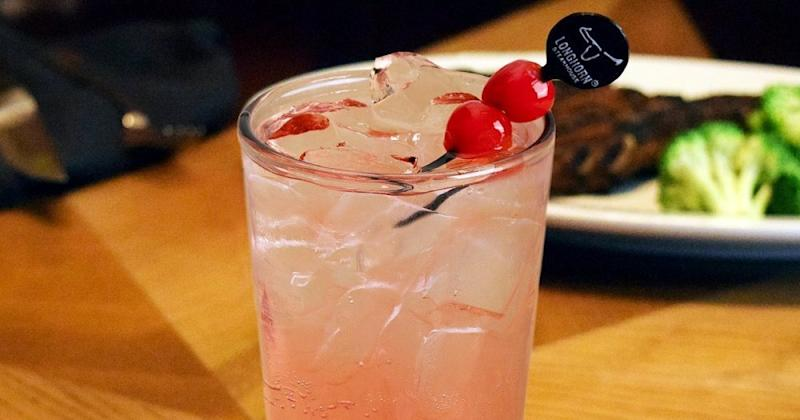 LongHorn Steakhouse Institutes 5-Cherry Shirley Temple Policy After Viral Review From 6-Year-Old