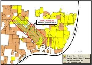 Magnum Hunter Resources Announces Gas Discovery in First Utica Shale Well on Stalder Pad