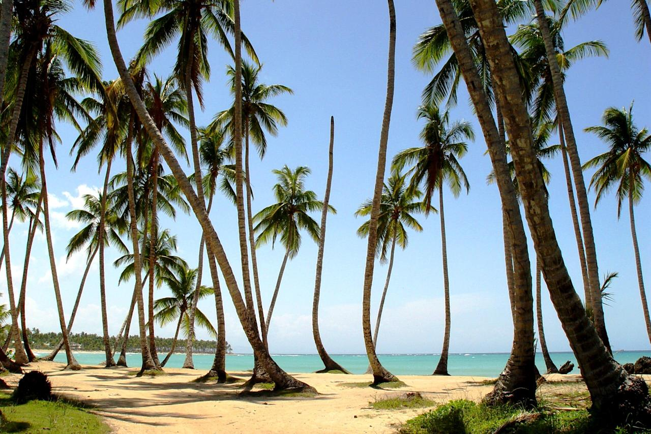 "<p>Price per square meter in Dominican Republic: $2,078</p> <p>This quiet fishing town with a crescent-shaped beach is home to a vibrant Spanish, French, and Italian expat community. The home buying process is easy here: just present a copy of your passport. ""Expats can score two-bedroom condos for between $230,000 to $300,000—a sweet deal, considering many of these homes are within walking distance to the ocean,"" per realtor.com.</p>"