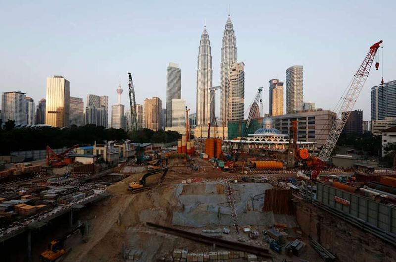 Malaysia up 2 spots to 23rd in global competitiveness ranking