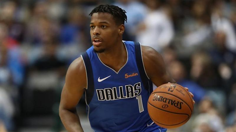 5 teams who should target Dennis Smith Jr