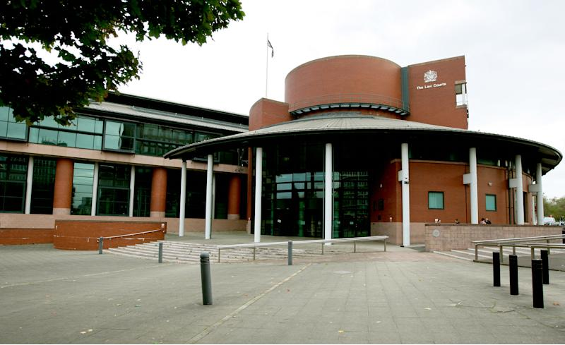 A general view of Preston Crown Court, Preston. (Photo by Dave Thompson/PA Images via Getty Images)