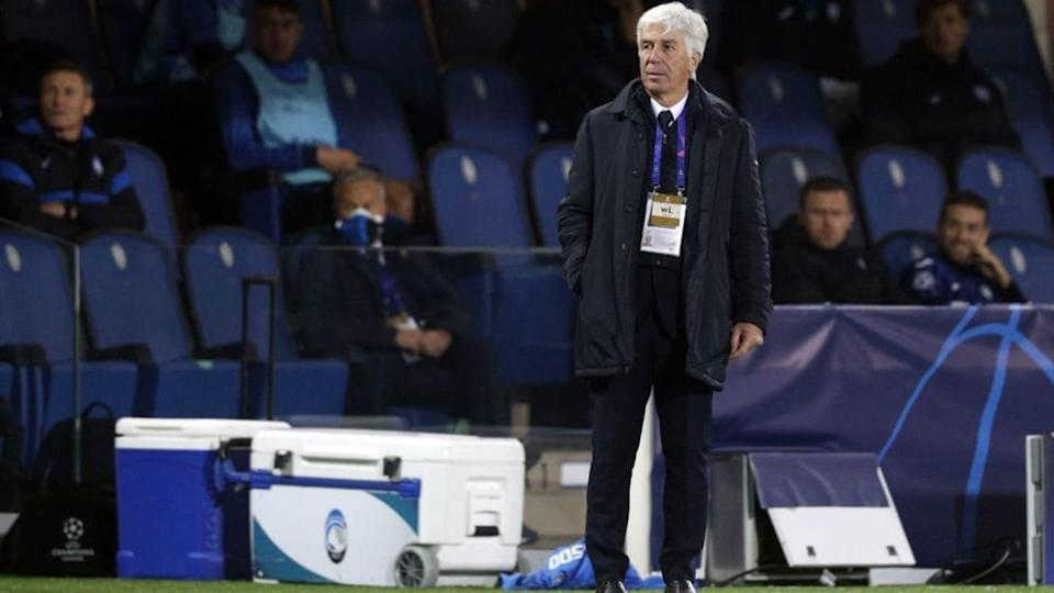 Gian Piero Gasperini | ANP Sport/Getty Images