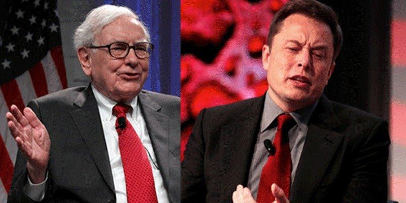 Warren Buffett Speaks About Why He Chooses Apple Stock