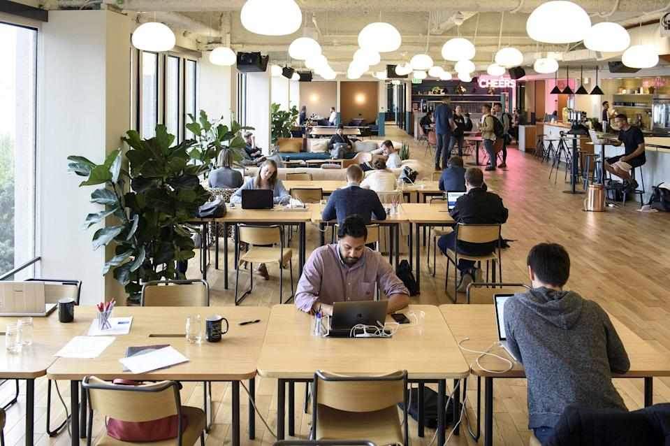 WeWork Plows Ahead With IPO, Reshapes Board to Counter Skepticism
