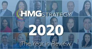 HMG Strategy, the world's #1 digital platform for connecting CIOs, CISOs, CTOs and technology executives, thanks the world-class technology executives, sponsors, advisory board members and partners who came together with us in 2020.