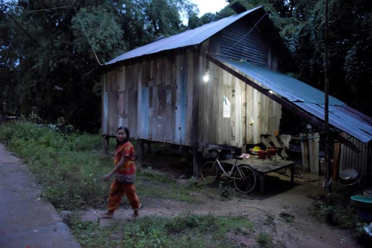 Poverty and the promise that their families will get money forces many Cambodian women to consider a paid-for marriage