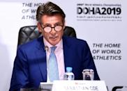Newly re-elected Sebastian Coe has had a bumpy ride in four years at the head of the International Association of Athletics Federations (IAAF)