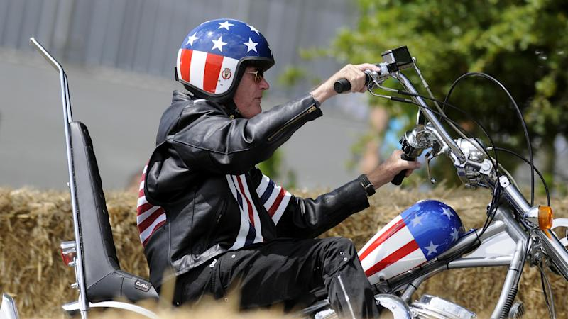 Peter Fonda: the actor who defined counterculture on screen