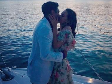 Evelyn Sharma, Saaho and Yeh Jawaani Hai Deewani actress, announces engagement with boyfriend