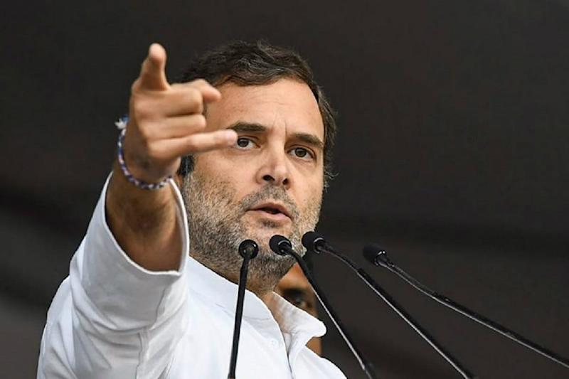 Rahul Gandhi May Ride a Tractor to Lodge Congress' Protest Against Newly Enacted Farm Laws