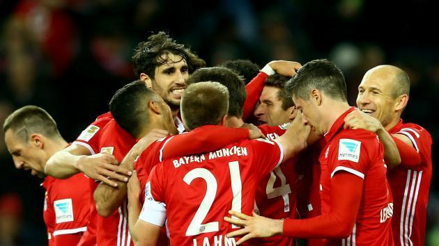 Salihamidzic has no fears over Bayern ahead of Dortmund clash