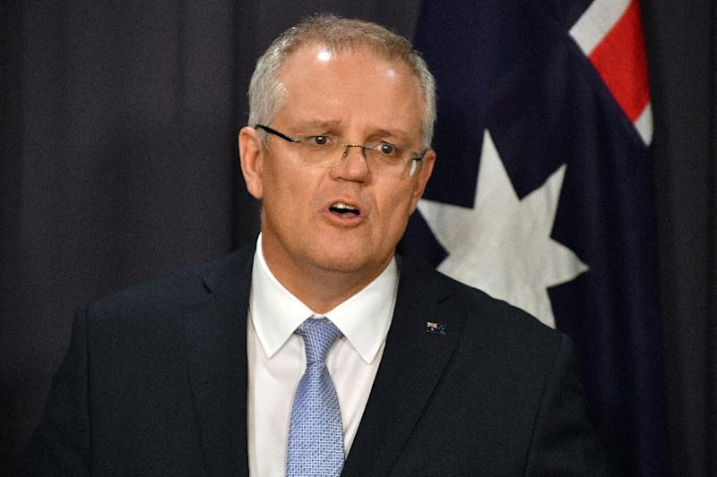 Australia reaffirms decision to recognise West Jerusalem as Israeli capital despite backlash