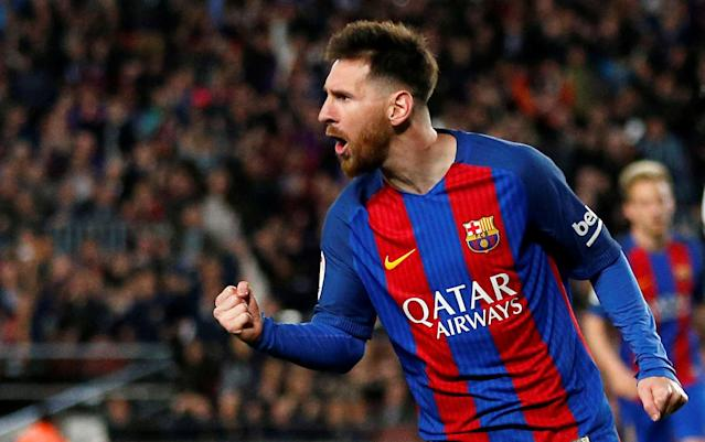 Lionel Messi to Make Decision on Barcelona Future in May