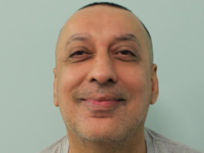 Santokh Johal, 53, was sentenced to 20 years in prison, with a minimum of 15 years and the remainder on licence: Metropolitan Police