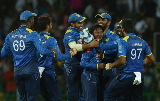 The Lions have slipped in T20I rankings over the years