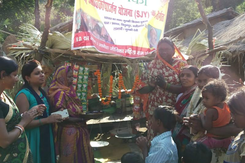 Lok Sabha Election Results 2019: Once Part of Illegal Liquor-making Business, These Women in Bihar Want Nitish Kumar's Party to Win