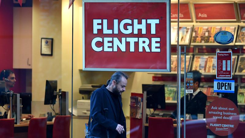 Flight Centre buys BYOjet.com