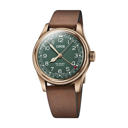 """<p><a class=""""link rapid-noclick-resp"""" href=""""https://go.redirectingat.com?id=127X1599956&url=https%3A%2F%2Fwww.jurawatches.co.uk%2Fcollections%2Foris-watches%2Fproducts%2Foris-watch-big-crown-pointer-date-80th-anniversary-edition-01-754-7741-3167-07-5-20-58br&sref=https%3A%2F%2Fwww.esquire.com%2Fuk%2Fstyle%2Fg25432602%2Fgifts-for-men%2F"""" rel=""""nofollow noopener"""" target=""""_blank"""" data-ylk=""""slk:SHOP"""">SHOP</a></p><p>We like this 80th-anniversary edition of Oris's Big Crown Pointer Date pilot watch very, very much, and he will too. Swiss-made and understated in its design, it's the perfect summer timepiece.</p><p>£1500, <a href=""""https://www.jurawatches.co.uk/collections/oris-watches/products/oris-watch-big-crown-pointer-date-80th-anniversary-edition-01-754-7741-3167-07-5-20-58br"""" rel=""""nofollow noopener"""" target=""""_blank"""" data-ylk=""""slk:jurawatches.co.uk"""" class=""""link rapid-noclick-resp"""">jurawatches.co.uk</a></p>"""