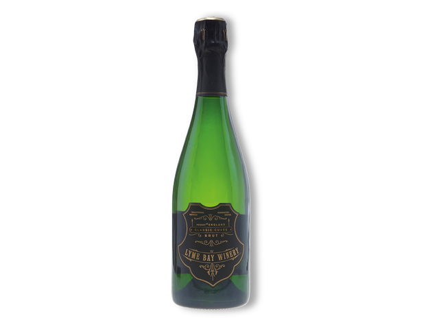 <p>This winery produces award-winning bottles</p>Lyme Bay