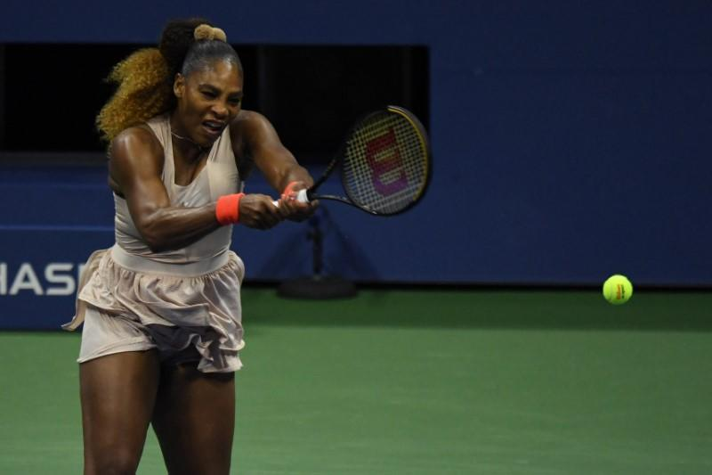 Serena heads to French Open with time running out for No. 24
