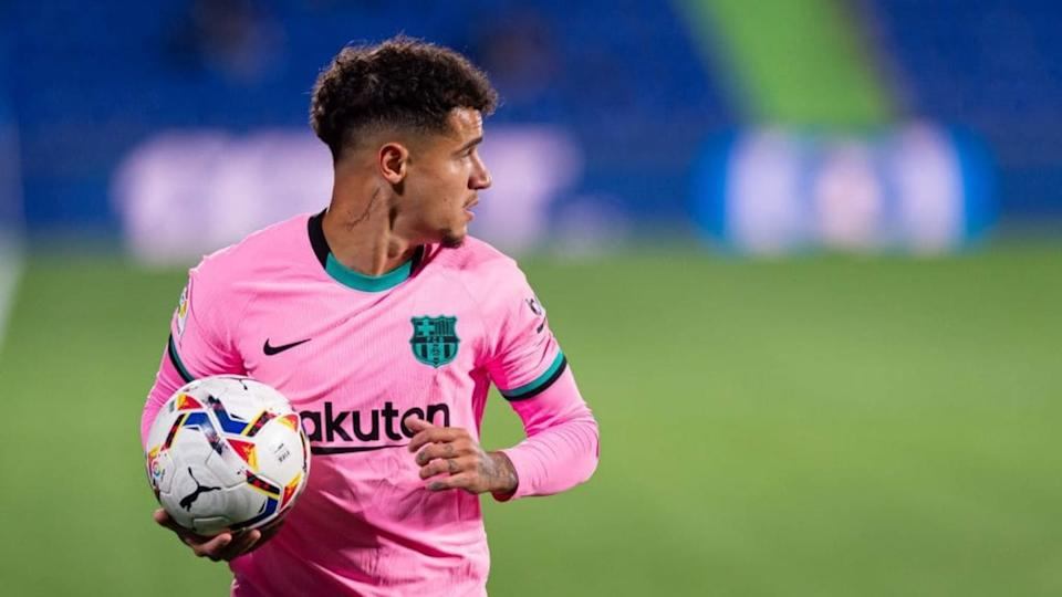 Coutinho | DeFodi Images/Getty Images