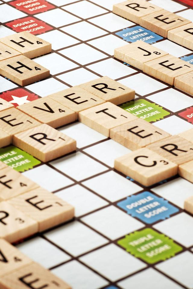 """<p>Plan ahead and look for jumping-off points where you can hit 'hot spots' a.k.a. the bonus squares. According to the <a rel=""""nofollow"""" href=""""https://scrabble.hasbro.com/en-us/tips"""">official Scrabble strategy page</a>, 'One triple word score can make or break a game'. Combine it with a high-value letter like Q, Z, J, X, or K for the ultimate boost. </p>"""