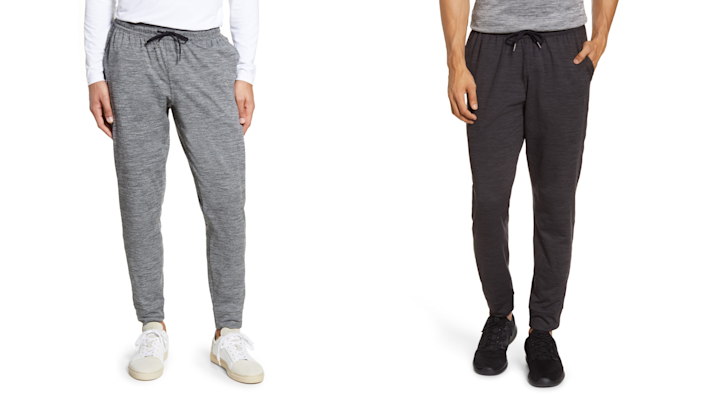 The best gifts for men: Zella Joggers