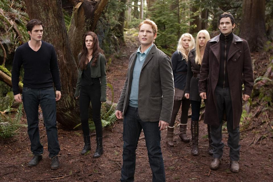Peter Facinelli Says He Would Reprise His Twilight Role Of Dr Carlisle Cullen In A Heartbeat