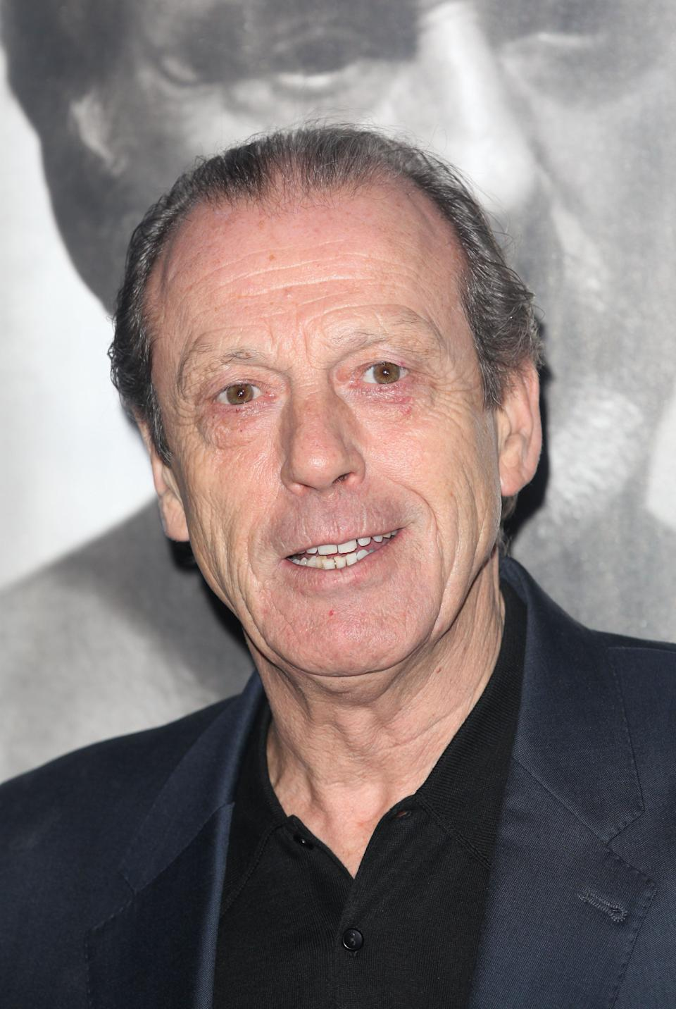 <strong>Leslie Grantham</strong><br /><i><strong>Actor (b. 1947)<br /><br /></strong></i>Ex-'EastEnders' star Leslie died after a short period of illness.