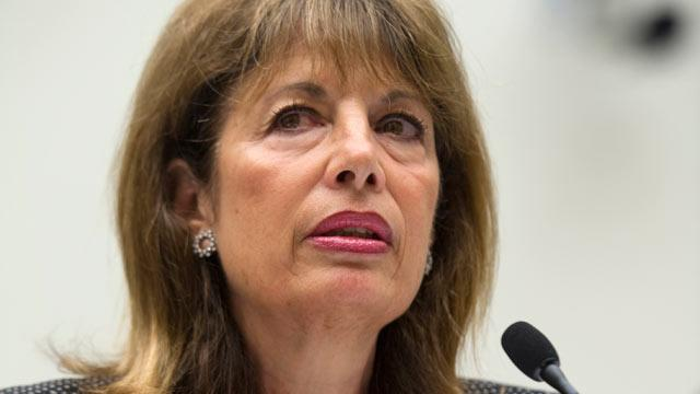 Congresswoman Takes on Sexual Assault in Military