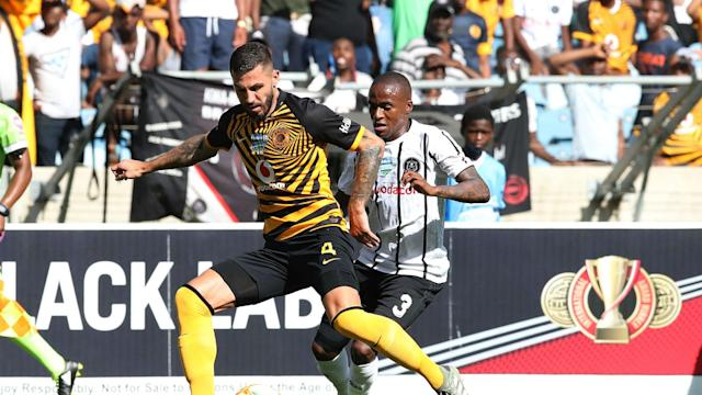 Kaizer Chiefs secured a 3-2 win over Orlando Pirates in an enthralling PSL match which was played in Johannesburg on Saturday