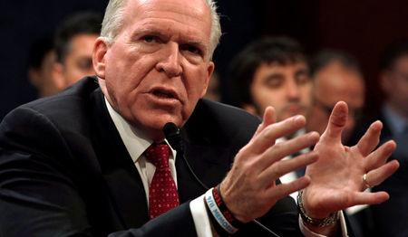 Former CIA head anxious over Russian Federation contacts