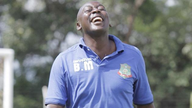 Nzoia Sugar coach: We were robbed against Posta Rangers