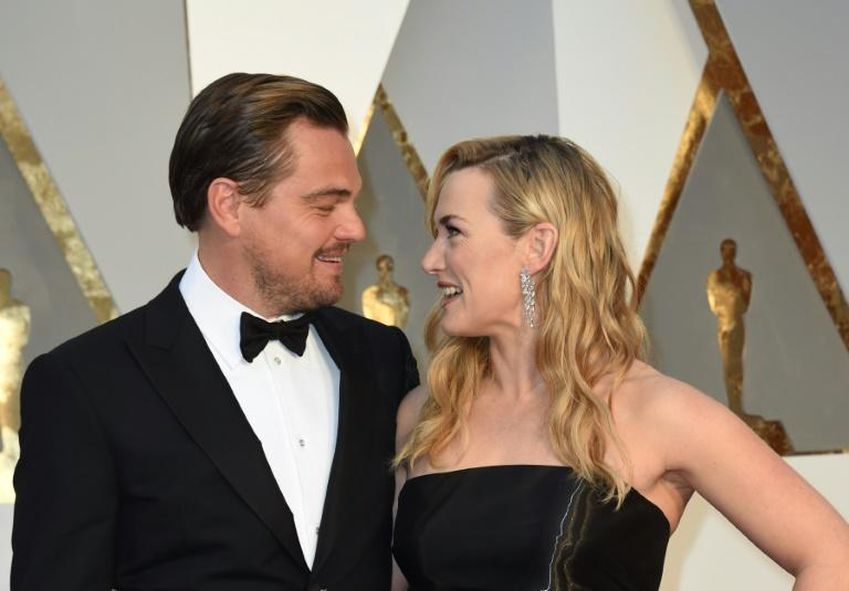 Leonardo DiCaprio and Kate Winslet shot to stardom thanks to 'Titanic' -- 20 years on, they are both Oscar winners
