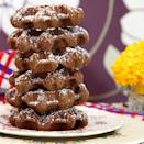 """<p>Cookies healthy enough to eat for breakfast? Sign.Us.Up.</p><p>Get the recipe from <a href=""""https://www.delish.com/cooking/recipe-ideas/recipes/a18604/cocoa-pepper-waffle-cookies-recipe-fw0212/"""" rel=""""nofollow noopener"""" target=""""_blank"""" data-ylk=""""slk:Delish"""" class=""""link rapid-noclick-resp"""">Delish</a>.</p>"""