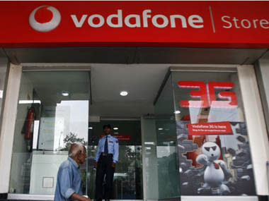Vodafone introduces two prepaid plans for Rs 151 and Rs 158 offering unlimited calls and 1 GB of 3G/4G data