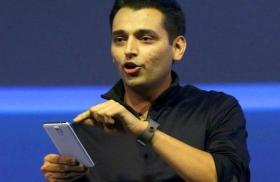 Pranav Mistry appointed as President and CEO of STAR Labs an independent entity of Samsung Electronics
