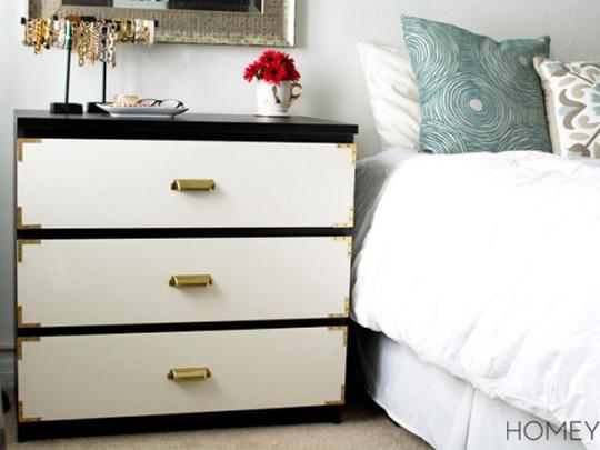 11 Incredible Ikea Malm Dresser Hacks