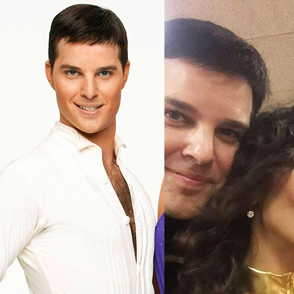 <p>Jonathan competed on seven seasons of <em>Dancing With The Stars,</em> starting in 2005. The furthest he went was third with Marie Osmond on season five of the show. He was married to fellow professional Anna Trebunskaya from 2003–2012. Now, Jonathan is on the other side of the dance floor judging ballroom competitions.</p>