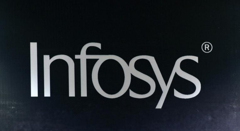 Infosys put a profit rise down to travel expenses coming down, cutting back on branding and marketing, and  aggressive rate negotiations