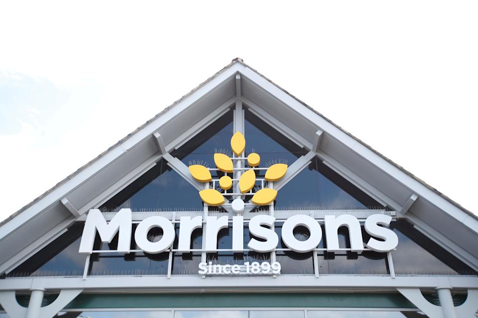 Morrisons has attracted a number of suitors (REUTERS)