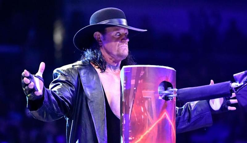 WWE News: The Undertaker's Plan For Upcoming Return